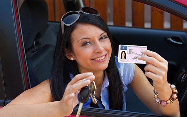 Renovar el carnet de conducir en Las Palmas de Gran Canaria, sin ir a tráfico DGT